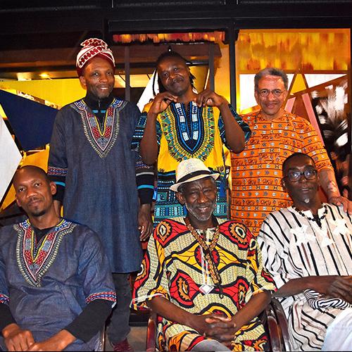 AfroCubano Projeto 2019