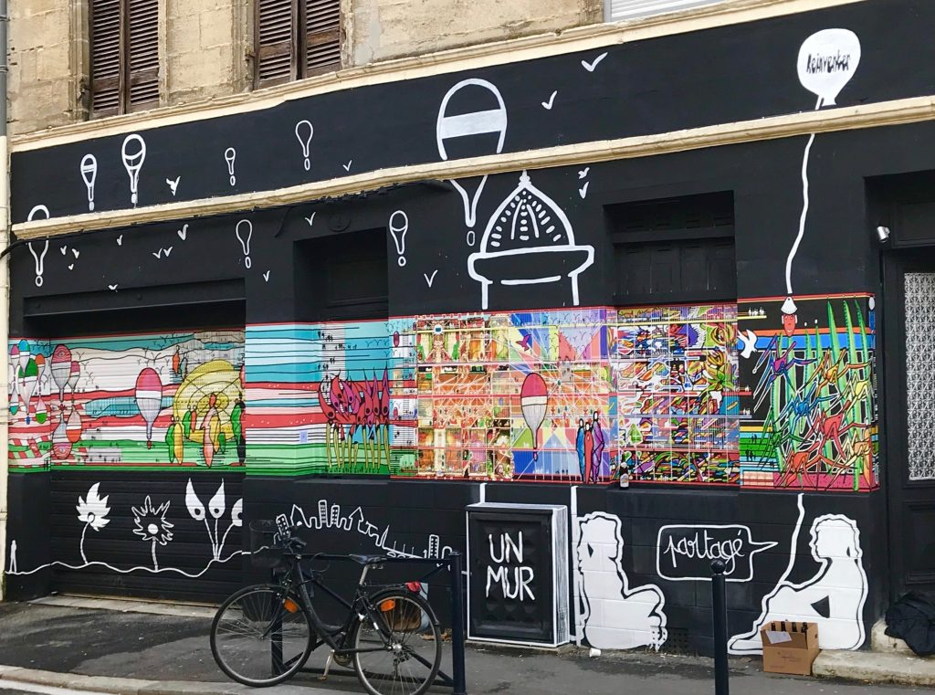Arch Street Art